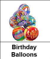Alabama Birthday Balloons Delivery