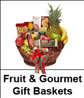 Birthday Fruit and Gourmet Gift Baskets In Alabama