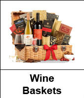 Birthday Wine Gift Baskets Home Delivery To Alabama